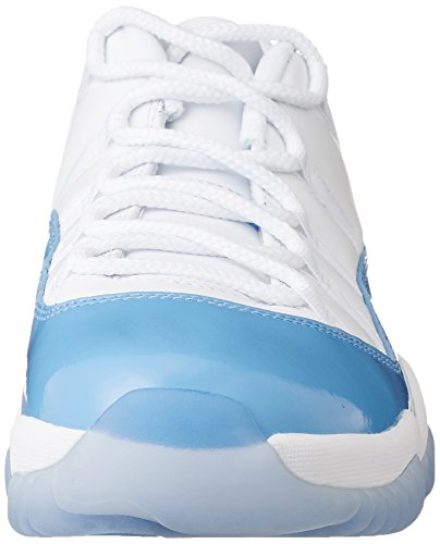 Nike AIR Jordan 11 Retro Low 'Carolina' - 528895-106 - clearance store cheap online I2YTv