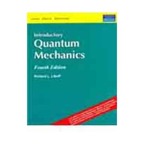 Download Introductory Quantum Mechanics (4th Edition) pdf