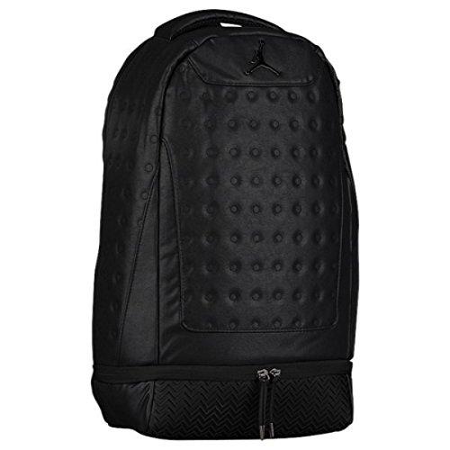 (ナイキ ジョーダン) Jordan ユニセックス バッグ バックパックリュック Retro 13 Backpack [並行輸入品] B078XDCCNN