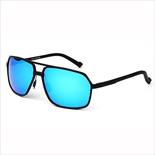 Gafas Viajes QZ 400 HOME UV Movimiento MG Pesca de Conducción Sol polarizado de Gafas de qXpTq