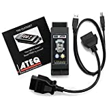 ATEQ Quickset TPMS Reset Activation Tool Relearn Tire Pressure Monitoring System