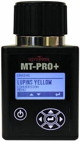 AgraTronix 05100, MT-PRO Portable Grain Moisture Meter