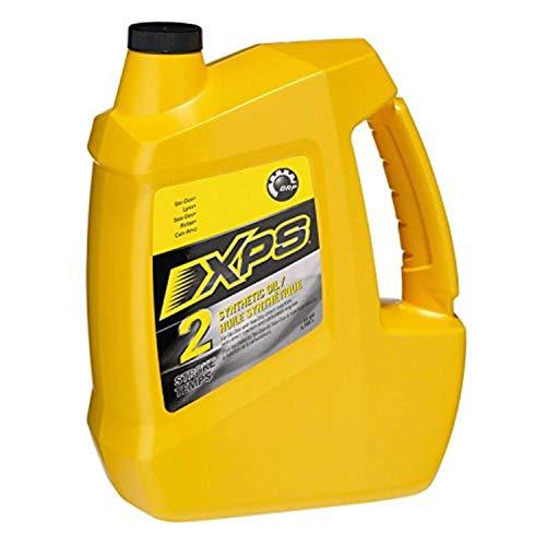Synthetic Two Stroke Oil - Sea-Doo XP-S 2 Stroke Synthetic Oil - 1 Gallon 293600133