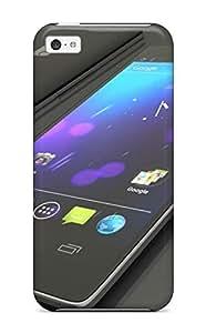 1129040K41544632 Iphone 5c Case Bumper Tpu Skin Cover For Samsung Galaxy Accessories