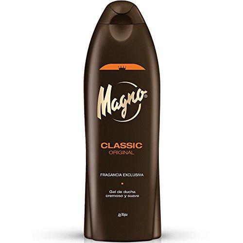 Magno La Toja Classic Shower Gel, 550ml/18.6 Oz (German Body Wash)