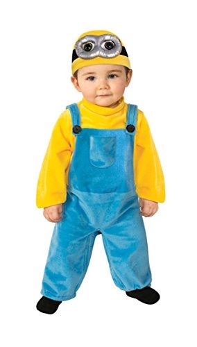 Minions Bob Toddler Costume Todd