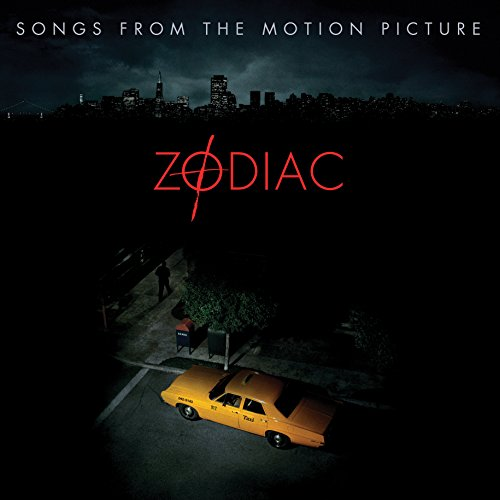 Zodiac Vinyl - Zodiac (Songs From The Motion Picture)