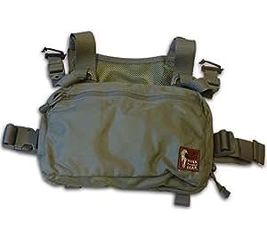 Hill People Gear Original Kit Bag (Foliage Green)