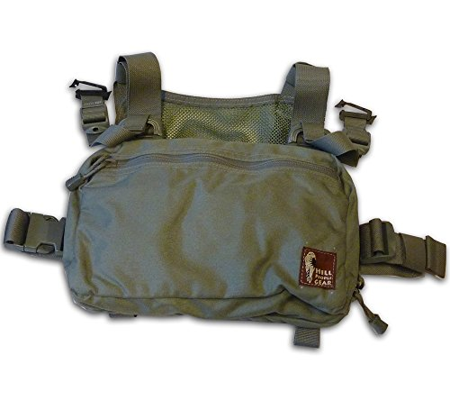 Hill People Gear Original Kit Bag (Foliage Green) by Hill People Gear