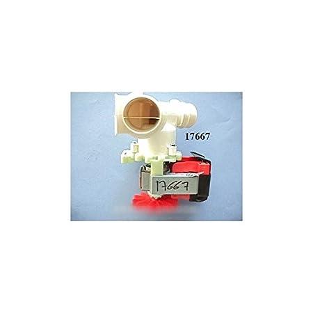 Fagor - Bomba de vaciado para lavadora Fagor para Lava Ropa Fagor ...