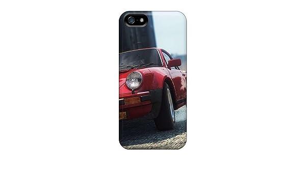 Soñando tu Dream fijación a presión carcasa rígida 1982 Porsche 911 Turbo 930 Protector de pantalla para iPhone 5 C: Amazon.es: Electrónica