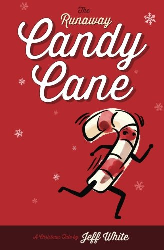 (The Runaway Candy Cane)