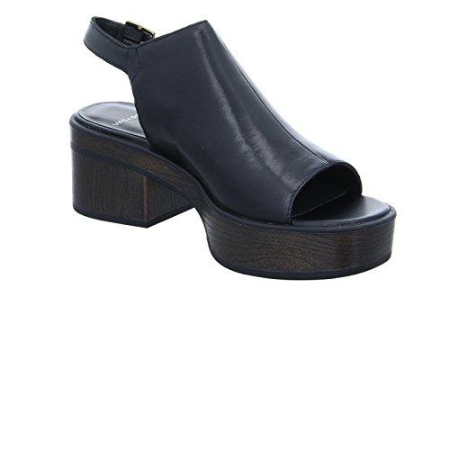 Vagabond Noor - Sandalias de vestir para mujer Negro - negro