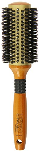 Luxor Pro Royal Citrus Thermal Ceramic Round Brush, Large, 2.75 Inch ()
