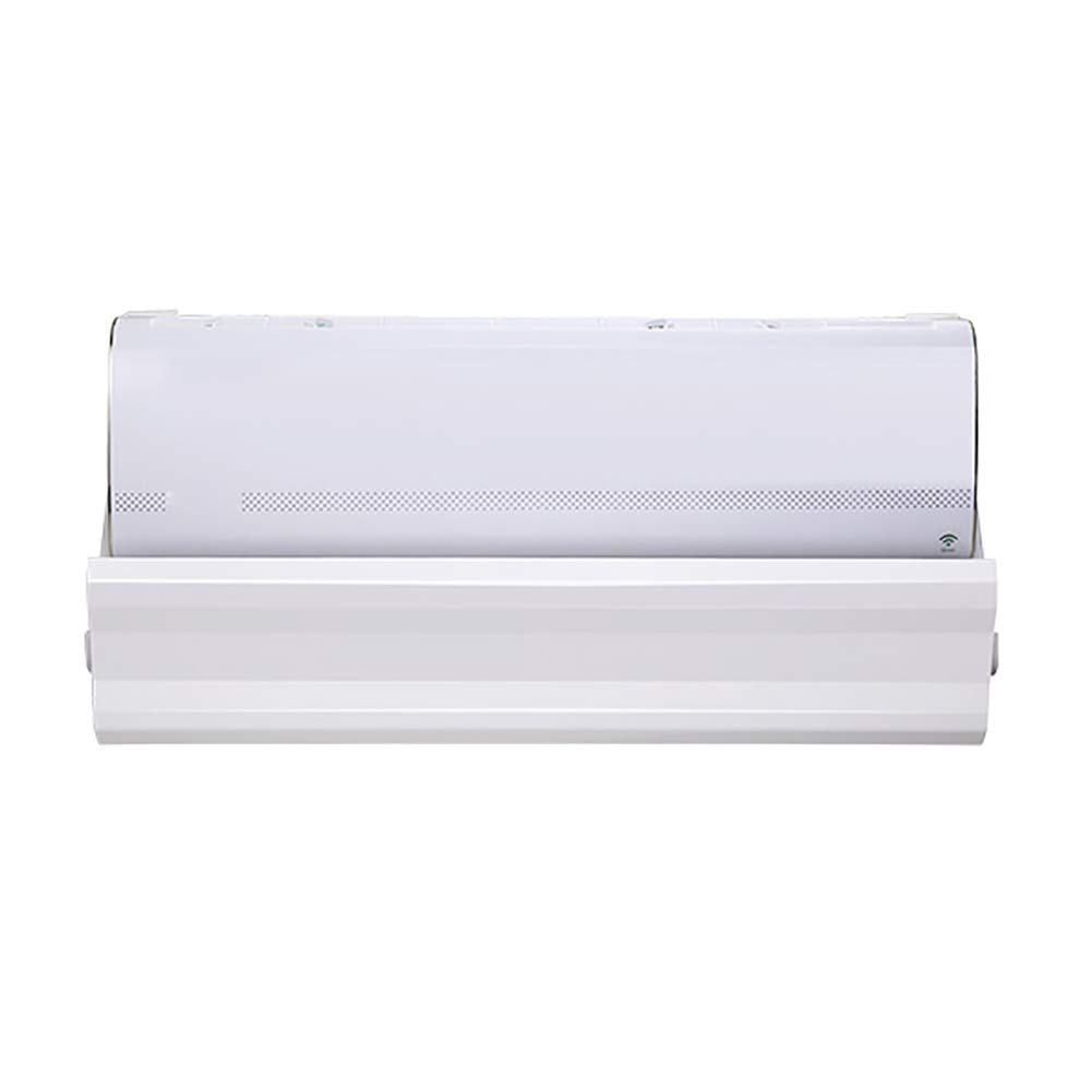 Four Seasons Available Air Conditioning Wind Deflector Adjustable Shroud Anti Direct Blowing (Size : 92cm)