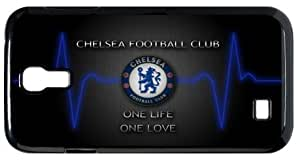 FC-Chelsea Case for SamSung Galaxy S4 I9500 Case Cool design for Football Fans
