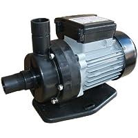 Steinbach filtro de arena accesorio para bomba de filtro CPS 40–2, Negro, 75L/min/200W/230V