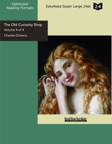 4: The Old Curiosity Shop