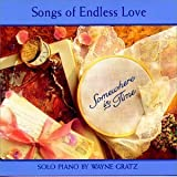 Somewhere in Time - Songs of Endless Love by Gratz, Wayne (1997-10-21)
