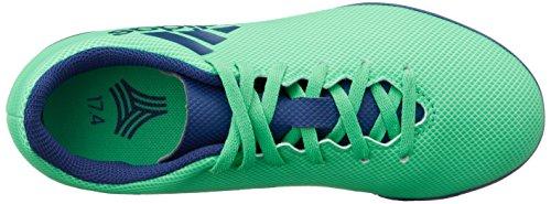 17 Cp9045 Jr X Adulto de Adidas TF 4 blau Botas Fútbol Tango 954 grün Unisex wUwnxY