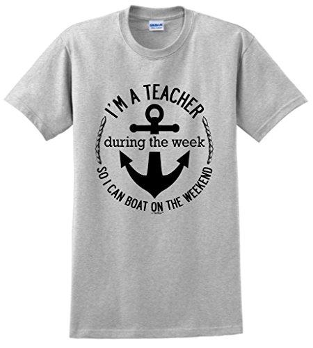 Teacher During Week Weekend T Shirt