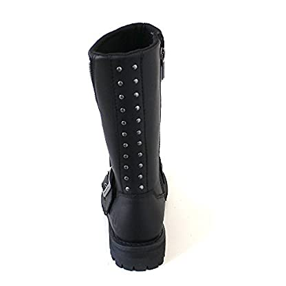 HARLEY DAVIDSON Women - Boots TANYA - black 3