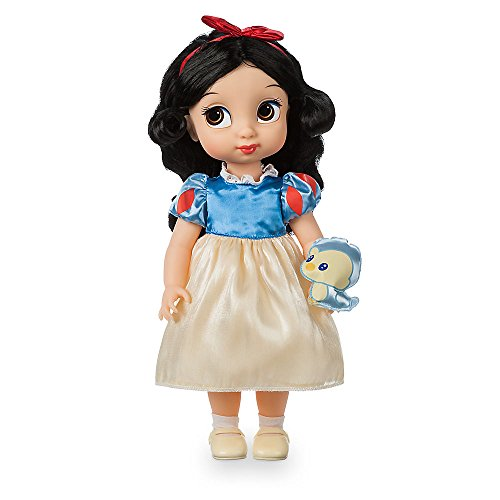 Disney Animators' Collection Snow White Doll - 16 (Snow White Plush)
