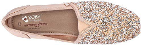 Pictures of Skechers BOBS Women's Luxe Bobs-Chunky 32875 Rose Gold 2