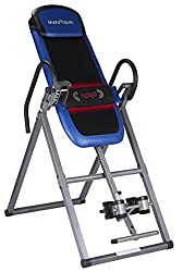 Innova Itm4800 Advanced Heat & Massage Therapeutic Inversion Table