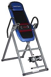 Innova Itm4800 Advanced Heat & Massage Therapeutic Inversion Table