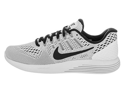 8 Lunarglide Multicolor para Zapatos para Correr Nike Wmns Mujer BE5wqBg