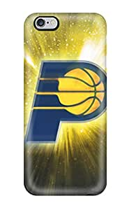 Theodore J. Smith's Shop indiana pacers nba basketball (7) NBA Sports & Colleges colorful iPhone 6 Plus cases