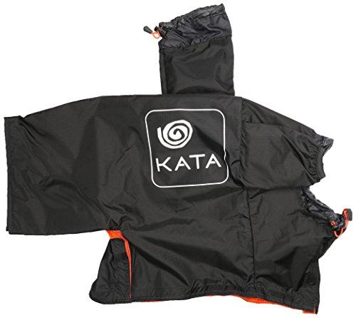 Kata KT PL-VA-801-12 Video Rain Cover for Camcorders like Sony EX3 or Canon XL H1 - Kata Rain Cover