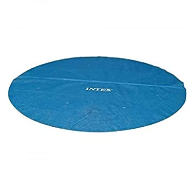 NEW Intex Solar Cover for 10ft Diameter Easy Set and Frame Pools