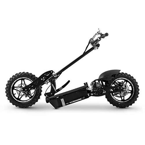 BEEPER Scooters eléctricos Cross 1000W Batería Lead 36V (con o sin sillín) FX1000