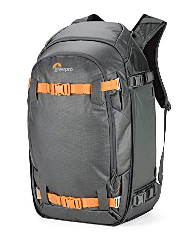 Lowepro Whistler Backpack 450 AW II, Gray ()