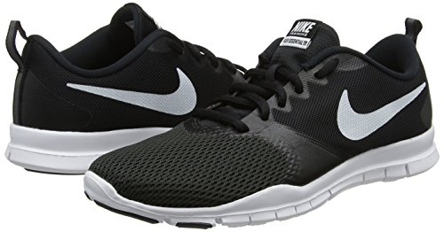 Nike Women's TR UK 001 Black EU 924344 FLEX ESSENTIAL 36 3 NIKE WMNS ZqwxrXZg