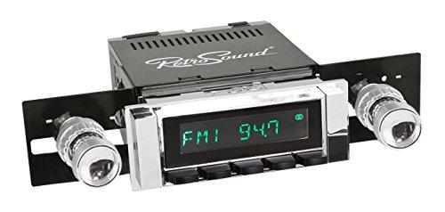 1964 chevy truck radio - 1