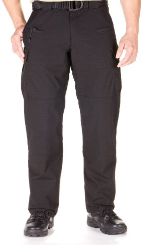 5.11 Men's Stryke Over Size Pant with Flex-Tac, Black, 54-Inch