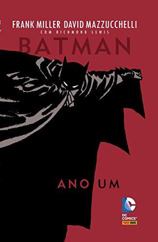 Batman – Ano Um