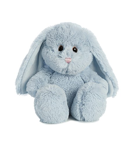 Aurora World Blue Romper (Stuffed Easter Rabbits)