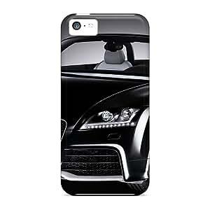 FeL4054gSLz Case Cover Protector For Iphone 5c 2010 Audi Tt Rs Roadster 5 Case