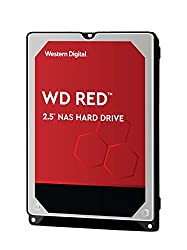Image of the product WD Red 1TB NAS Hard Disk that is listed on the catalogue brand of Western Digital. The product has been rated with a 4.7 over 5