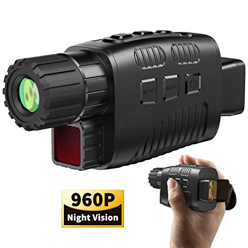 JStoon Night Vision Monocular