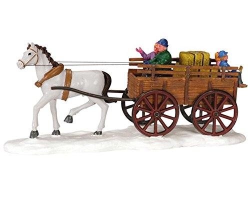 Harvest Wagon - 4