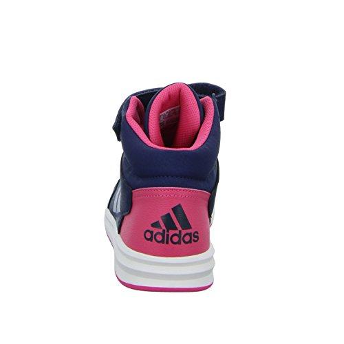 bambini Colori K Da El Vari Unisex Mid supros tinnob pumeno Scarpe Altasport Fitness Adidas qRWv8xwn