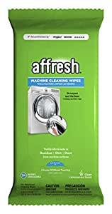 Affresh W10355053 Washing Machine Cleaner, 1 Pack, white