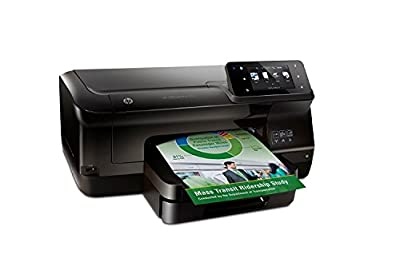HP OfficeJet Pro 251dw Wireless Color Photo Printer with Mobile Printing, Automatic 2-Sided Printing, Color Touchscreen, Borderless Printing, Ethernet, Business Apps, Easy-Access USB Port