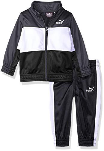 Infant puma clothing