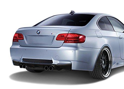 2007-2013 BMW M3 E92 2DR AF-2 Rear Diffuser ( CFP ) - 1 Piece